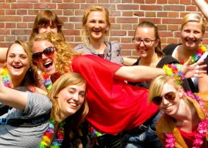 Sex in the City Spel Zwolle