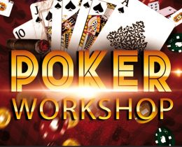 Poker Workshop Zwolle