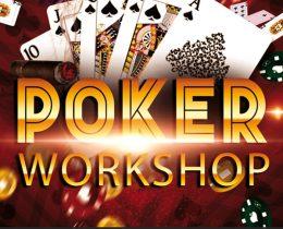 Poker Workshop Zwolle
