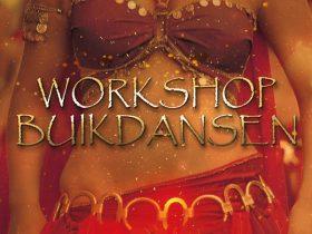 Workshop Buikdansen Zwolle