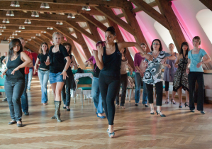 So You Think You Can Dance Workshop Zwolle