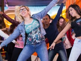 Workshop Musical Dansen Zwolle